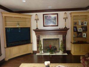 Cabinet Refinishing in Danvers, MA