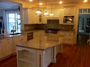 Cabinet Refinishing in West Newbury, MA