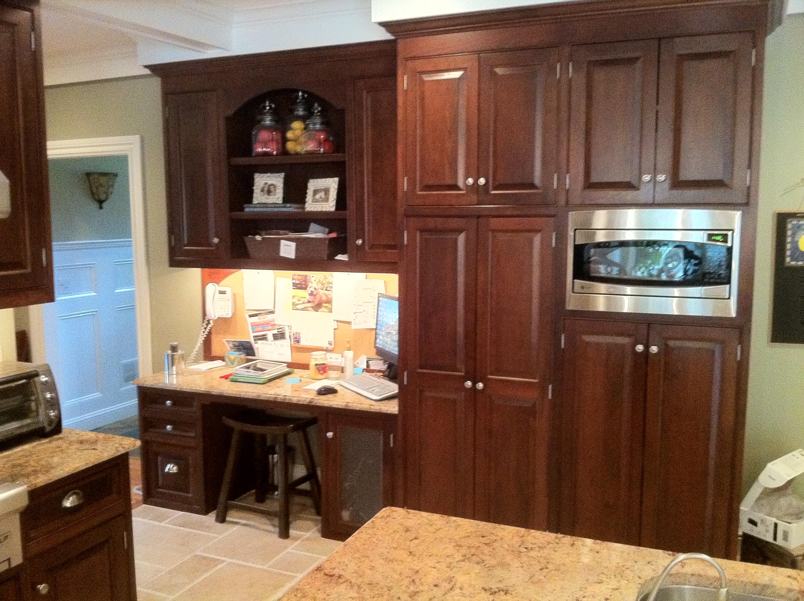 cabinet refinishing kitchen remodeling in rhode island