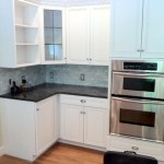 Cabinet Refinishing in Providence, Rhode Island