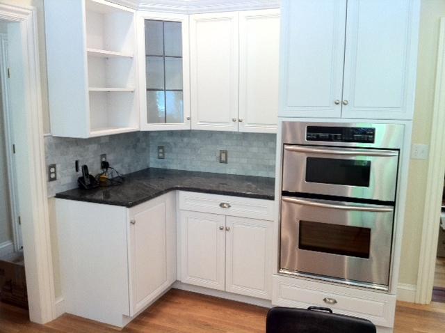 Refinishing Cabinets In Rhode Island