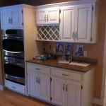 Cabinet Refinishing in Foster, Rhode Island