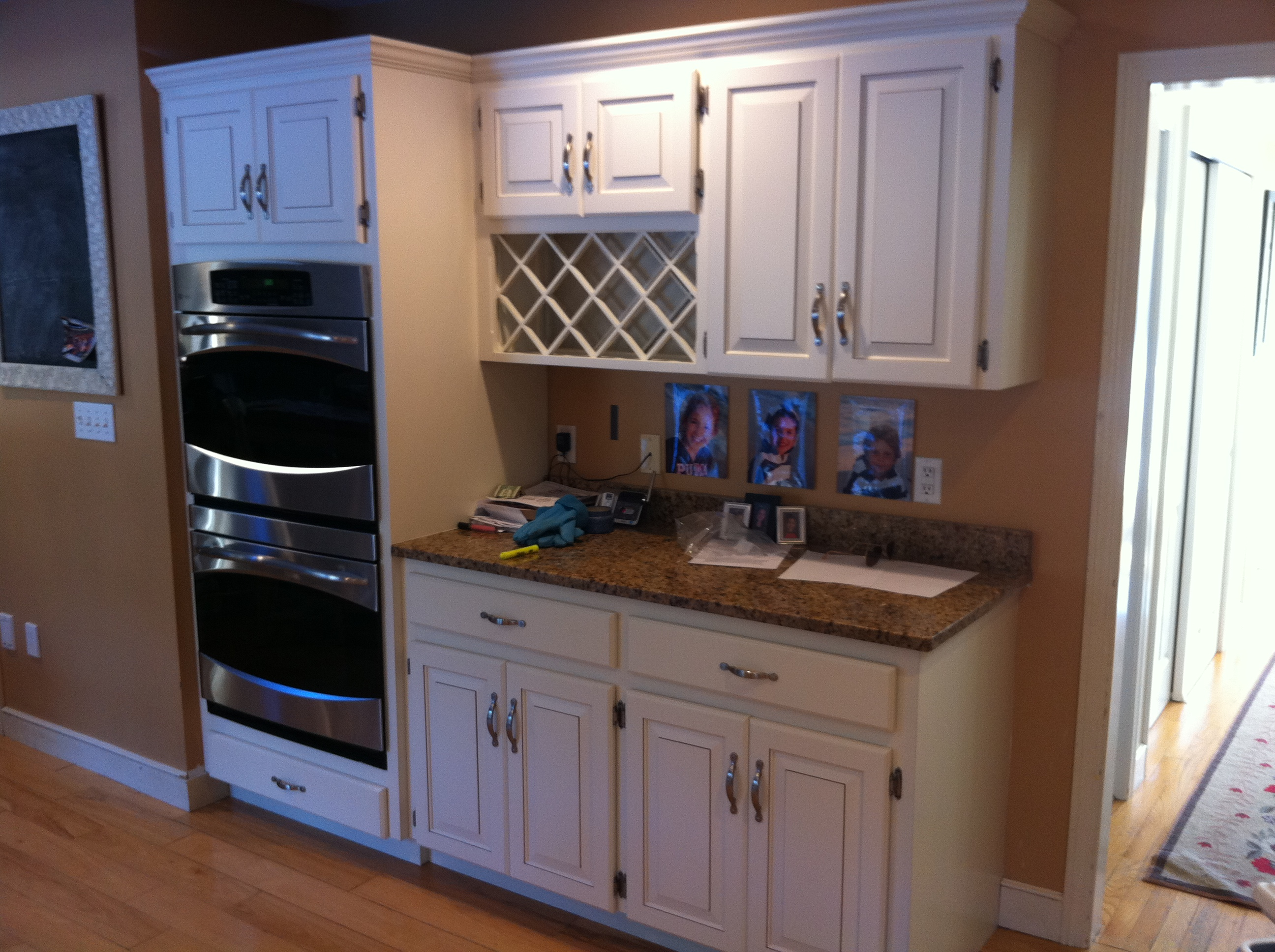 kitchen cabinets rhode island kitchen remodeling cabinet refinishing in foster rhode 19282
