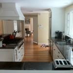 Cabinet Refinishing in Smithfield, Rhode Island