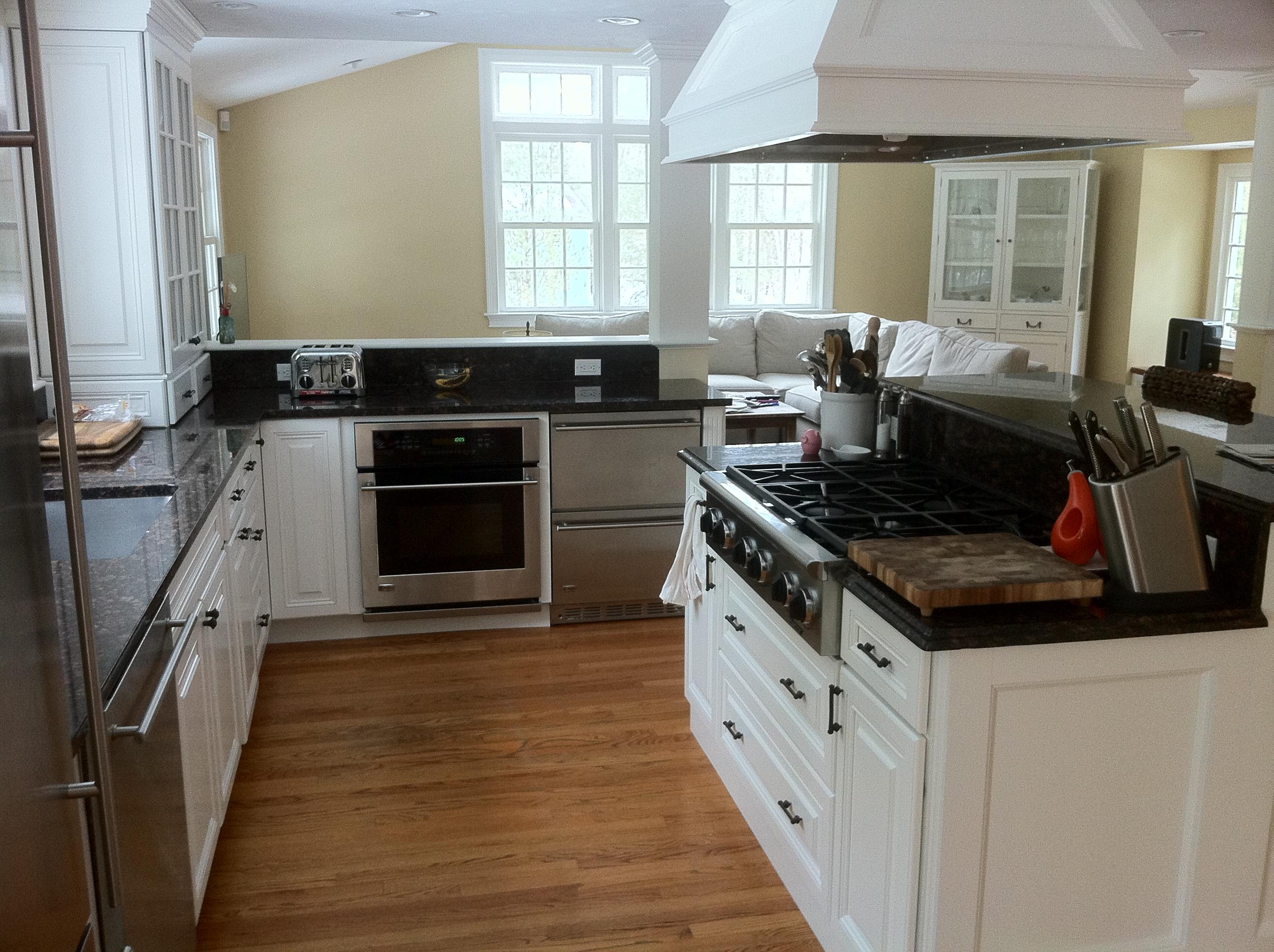 Cabinet Refinishing & Kitchen Remodeling in Rhode Island RI ...