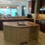 Kitchen Remodeling in Kingston, Rhode Island