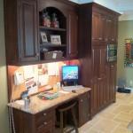 Cabinet Refinishing in Kingston, RI
