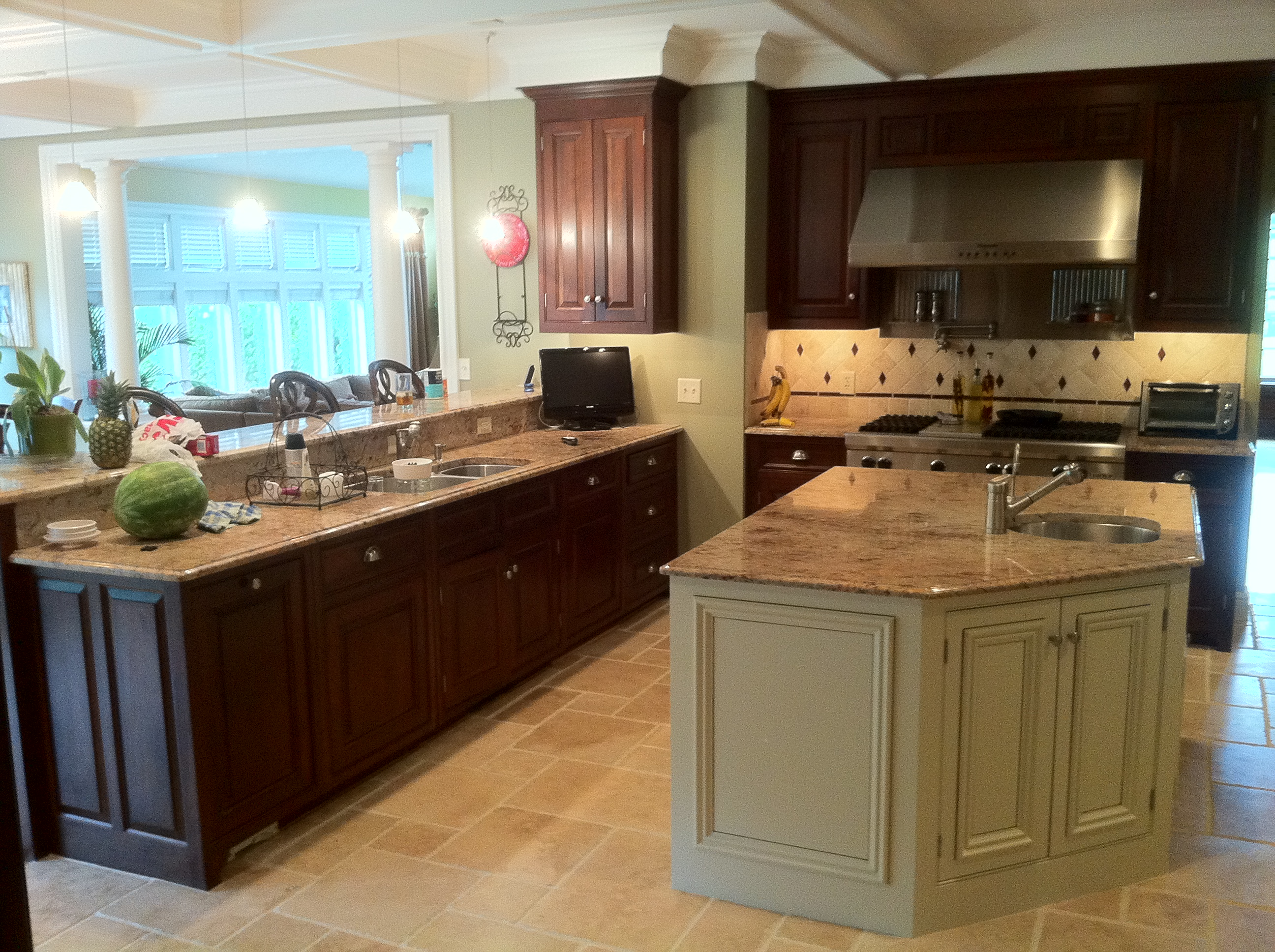 Cabinet Refinishing Kitchen Remodeling In Rhode Island RI - Bathroom remodeling providence ri