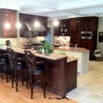 Cabinet Refinishing in Kingston, Rhode Island