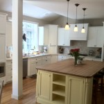 Cabinet Refacing Lincoln, Rhode Island