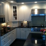 Cabinet Resurfacing in Medfield, MA