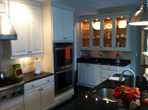 Cabinet Refacing in Medfield, MA