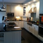 Cabinet Refinishing in Medfield, MA
