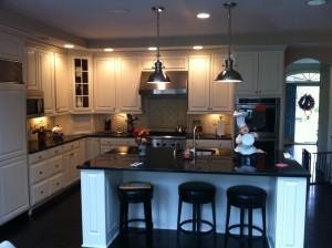 Kitchen Remodeling in Medfield, MA