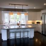 Kitchen Cabinet Remodeling in Massachusetts