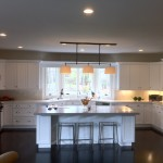 Kitchen Remodeling Contractors in Weston, MA