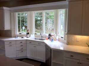Kitchen Remodeling Project in Weston, MA
