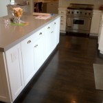 White Kitchen Remodeling in Weston, MA