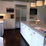 Kitchen Remodeling in Weston, MA