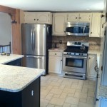 Cabinet Refacing in North Smithfield, Rhode Island