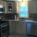 Kitchen Cabinet Remodeling in North Smithfield, Rhode Island