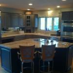Kitchen Cabinet Refinishing in Bridgewater, MA