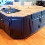 Kitchen Cabinet Refinishing in Bridgewater, Massachusetts