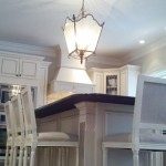 Kitchen Cabinet Refinishing in Barrington, Rhode Island