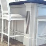 Kitchen Cabinet Refinishing in Barrington, RI