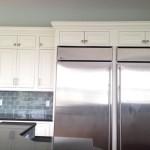 Cabinet Refinishing in Narragansett