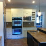 cabinet refinishing in Norfolk