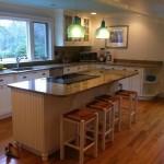 Sherborn Cabinet Refinish