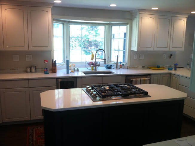 Kitchen Cabinet Refinishing 2 Amazing Decorating Design